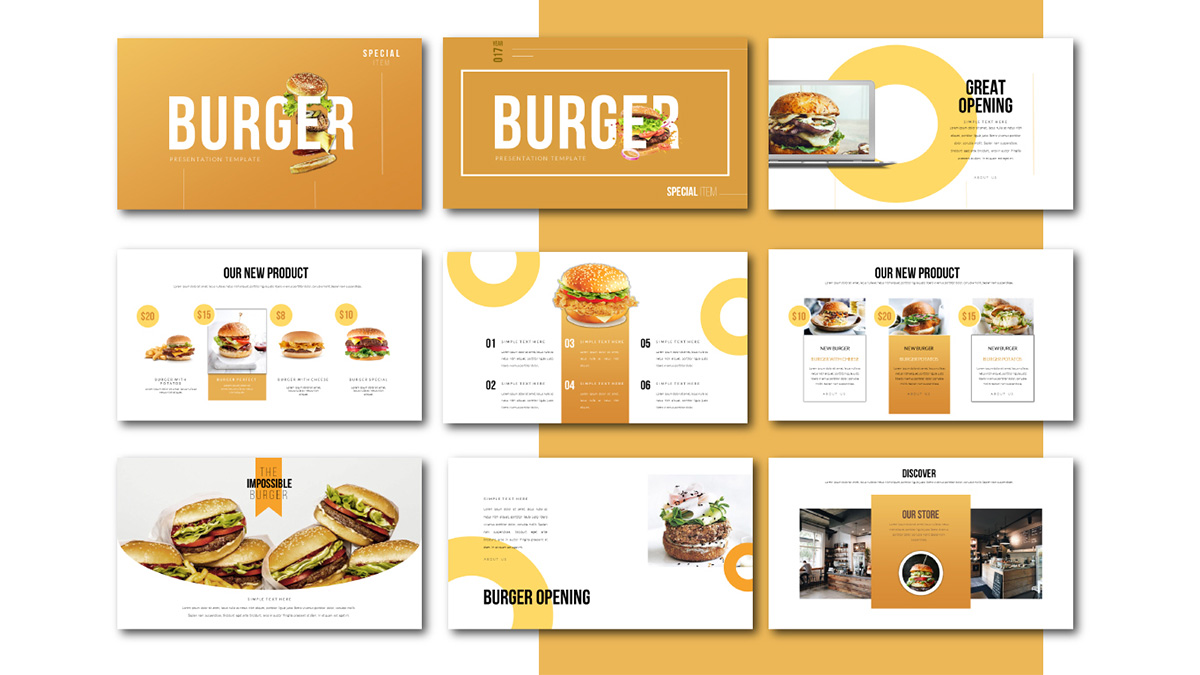 Perfect well designed powerpoint templates crest example for Well designed powerpoint templates